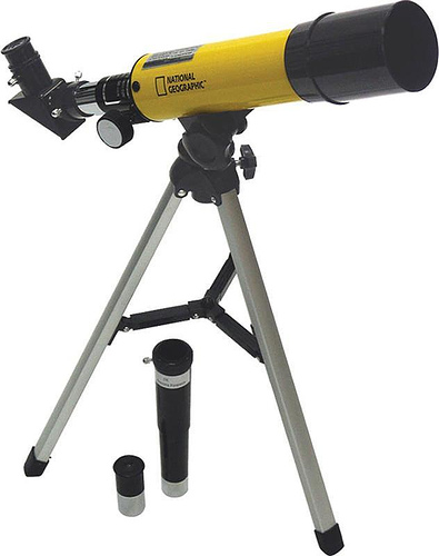 Buying your FirstTelescope