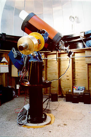 Copernicus Kintaro Observatory