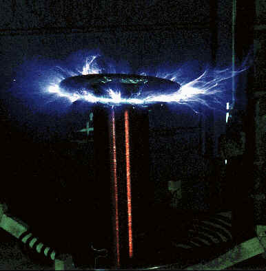 Mike and Brian's Tesla Coil Page