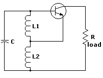 Design and construction of radio frequency oscillators