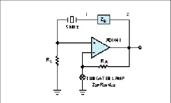 PSpice tunes oscillator circuits