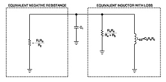 Negatrons enrich filter, oscillator designs