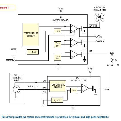 Microcontroller discerns addresses in RS-485 systems