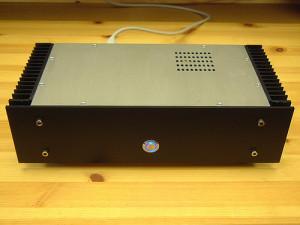 A4 Power Amplifier