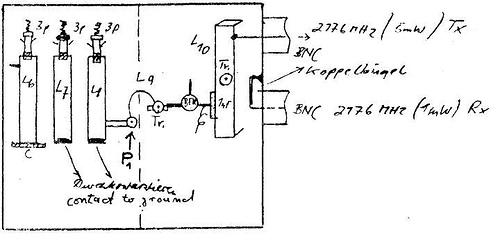13 cm transverter