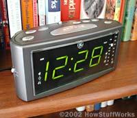 How Stuff Works:  Digital Clock