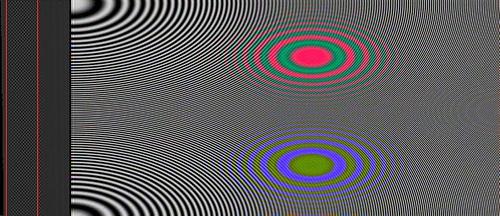 Software-based PAL colour decoding