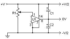 Voltage Inverter II