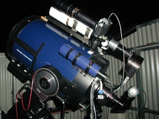 Roger's Website of Southern Amateur Astronomy