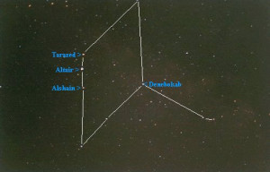 John and Janet's Amateur Astronomy Page