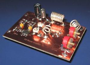 Ipod Stereo FM transmitter