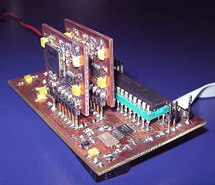 250MHz RF Generator