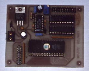 Finite State Machine Programmable Logic Controller
