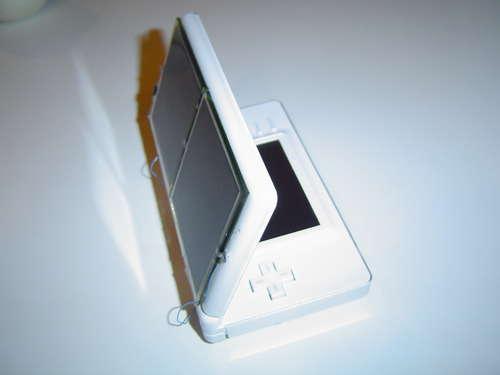 Make a Solar DS
