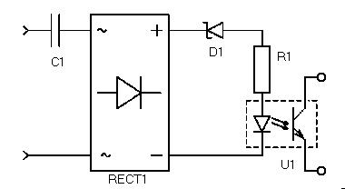 Telephone ringing circuits