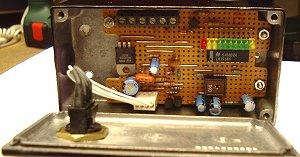 Build a lead-acid battery monitor