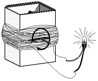 How to build a simple electric generator