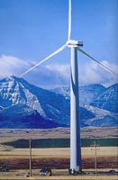 How to build a wind turbine generator