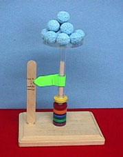 Magnet Levitation: