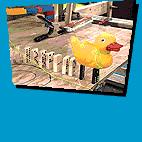 Rube Goldberg™ Invention