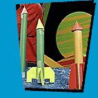 Film Canister Rocket