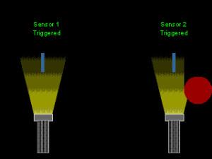 Joystick or Game Port Photogate