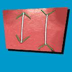 Arrows Optical Illusion