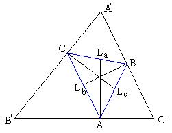 The Angle Bisectors