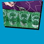 Glass Xylophone