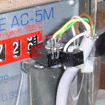 Monitoring Natural Gas Usage