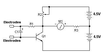 Simple Lie Detector