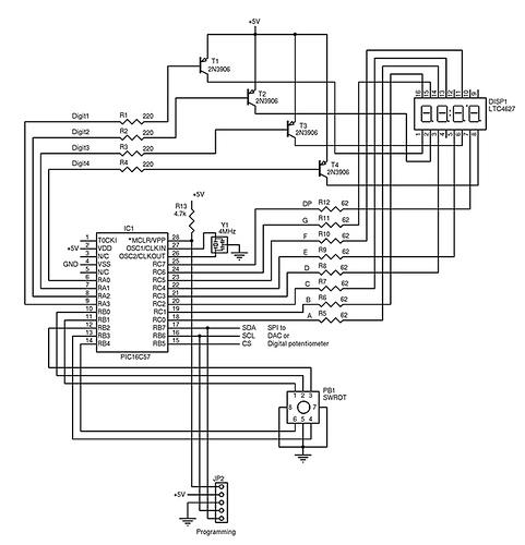 Joystick Technology