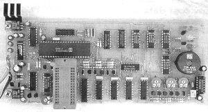 Eprom Programmer Mark 1