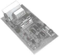 Mains Power Switcher