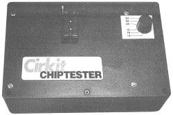 Logic ChipTester