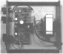 PCB Drill Controller