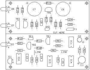 Remote Control Extender Mk1