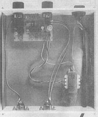 Surround Sound Decoder Mk1
