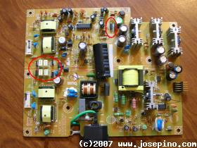 How To Repair Dell E172Fbp Display