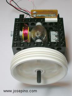 Electric LEGO Motor II