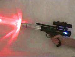 Make an LED Blaster