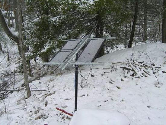 DIY Solar Power Install on the Cheap