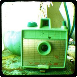 Resurrect Your Vintage Camera, Digital Style