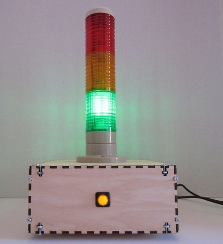 Build a Raspberry Pi-based Internet Monitor