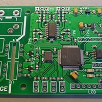 Soldering Robot - Temperature Controller 10