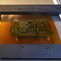 Soldering Robot - Temperature Controller 9