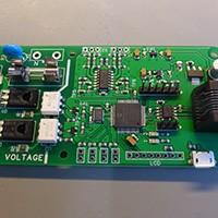 Soldering Robot - Temperature Controller 12