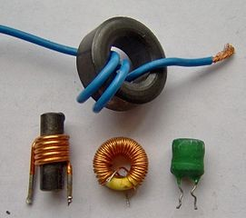 Build an electromagnet in 5 minutes
