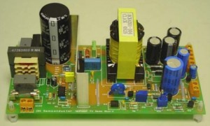 160 W CRT-TV Power Supply