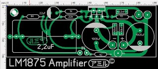 Chip Amp PCB Layout Collections 18
